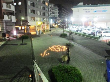P4朝市広場